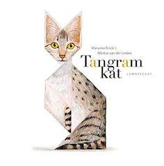 Op 20 september 2017 werd de prijs voor het best geïllustreerde kinderboek, het Gouden Penseel, uitgereikt door de Penseeljury in het Rijksmuseum. Dit jaar won Martijn van der Linden met zijn prentenboek Tangramkat.