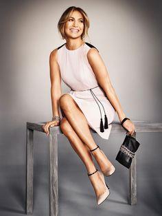 Jennifer Lopez for Kohls Spring '14 Collection