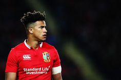 British and Irish Lions 2017: Anthony Watson warns 'expect the unexpected' from the All Blacks