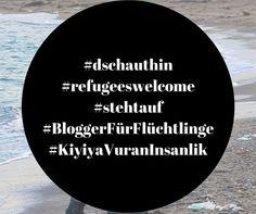 Das Bild des ertrunkenen Jungen in Bodrum hat uns alle fertig gemacht und es ist schwierig, die Gefühle in Worte zu fassen. Wir haben es trotzdem versucht. #refugeeswelcome
