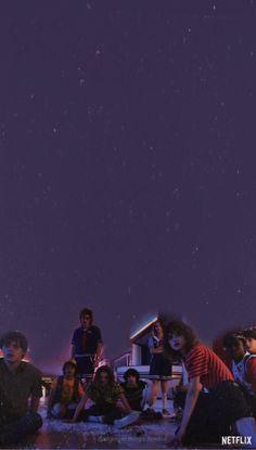 • 𝑺𝒕𝒓𝒂𝒏𝒈𝒆𝒓 𝑻𝒉𝒊𝒏𝒈𝒔 𝟑 • @strangerthingstv #strangerthings #strangerthings3 #netflix #finnwolfhard #noahschnapp #calebmclaughlin #wallpaper #milliebobbybrown #sadiesink #eleven #netflix Stranger Things Halloween, Watch Stranger Things, Stranger Things Aesthetic, Stranger Things Netflix, Stranger Things Season, Cute Backgrounds, Cute Wallpapers, Iphone Background Wallpaper, Aesthetic Wallpapers