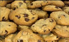 It's National Cookie Day! Celebrate and have a cookie! #cookies