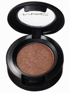 One of my favorites!! Bronze eyeshadow by MAC! Pair up with black smudged liner for an everyday smokey look!