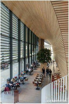 Paviljoen Erasmus Universiteit