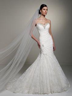 Sophia Tolli - Olga - Y21262 - All Dressed Up, Bridal Gown