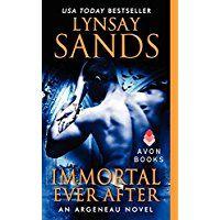 Immortal Ever After: An Argeneau Novel (Argeneau Vampire)