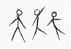 """Beat your greatest drawing weakness with our complex guide! See this topic as you've never seen it before—learn everything about stick figure anatomy and impress your friends. You'll never say """"I can't even draw a stick figure"""" anymore!   Difficulty: Beginner; Length: Medium; Tags: Drawing, Drawing Theory, Human Anatomy"""