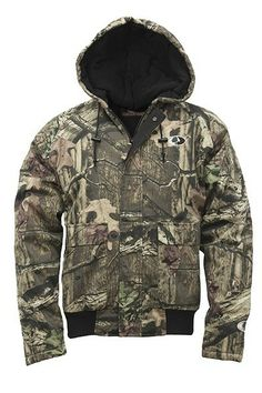 walls legend kidz grow insulated jacket jackets hooded on walls legend hunting coveralls id=23745