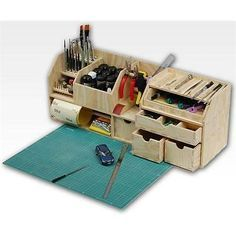 Workbench Organization, Workshop Organization, Woodworking Shop, Woodworking Plans, Woodworking Projects, Woodworking Ideas Table, Wand Organizer, Shop Storage, Hobby Room
