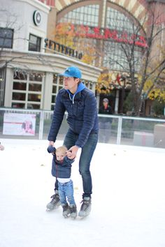 baby ice skates