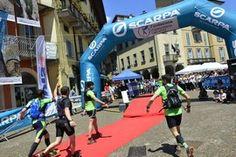 Maratona della Valle Intrasca da record (foto)