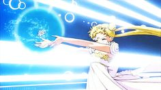 Check out all the awesome princess serenity gifs on WiffleGif. Including all the sailor moon gifs, usagi tsukino gifs, and sailor mercury gifs. Sailor Moon Gif, Sailor Moons, Sailor Moon Fan Art, Sailor Moon Wallpaper, Sailor Neptune, Neo Queen Serenity, Princess Serenity, Illustration Manga, Illustrations