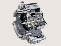 Nine speeds enough for transmissions,  says ZF boss