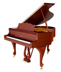 Ever considered buying a piano? Well the time is now to give in and make the purchase! Rockaway Music has Yamaha Grand Pianos for sale in NJ! Visit our website to view our large selection of pianos for sale!
