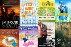 FREE Amazon Kindle Book List for 5/29! Come back DAILY (M-F) to receive your FREE Kindle Books!