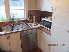 Image result for dishwasher in the corner