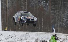 Ogier - Rally Sweden