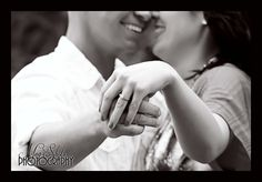 Engagement sessions! <3