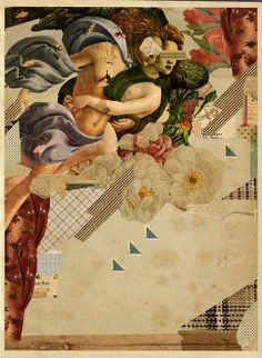more Diego Max... portifolio | Collage