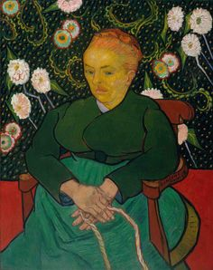 Arts Everyday Living: Van Gogh, In Search of Family—The Ideal Mother ...