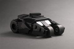 LEGO Batman Mini Tumbler by Tiler   Hypebeast