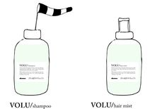 Volu Essential Hair Care