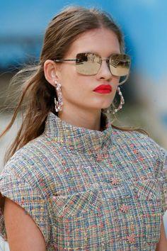4773cbf388 297 fantastiche immagini su casacche e bluse nel 2019 | Moda ...