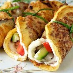На нашем кулинарном сайте Вы сможете узнать как приготовить Бризоль рецепт поэтапного приготовления.