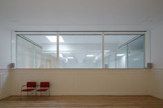 Galería de NAVE / Smiljan Radic - 4 Track Lighting, Divider, Windows, Ceiling Lights, Mirror, Architecture, Gallery, Furniture, Home Decor