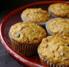 Weight Watchers Oatmeal Spice Muffins recipe