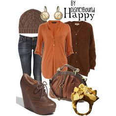 """Happy"" by lalakay on Polyvore"