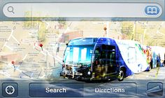 TransLoc to allow students to track campus buses on the go