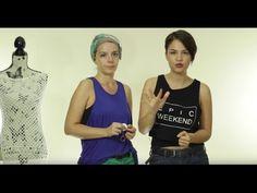Dikiş Öğreniyorum V2: Elbise Dikimi Ölçü & Kalıp & Prova