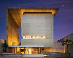 Galeria de Museu da Fotografia de Fortaleza / Marcus Novais Arquitetura - 1