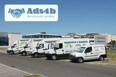 Somos uma empresa de mudanças que faz o transporte de bens em percursos nacionais e internacionais, com experiência de vários anos no mercado. Exercemos a nossa actividade de forma responsáv...