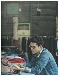 John Mayer por diosss