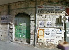 Jerusalem, Jerusalem District, Israel 5