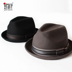 grace hats/VINCENT HAT