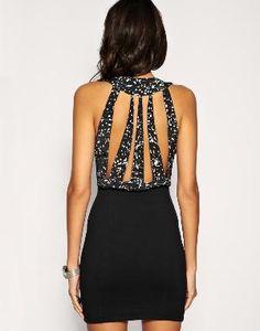 what a pretty back