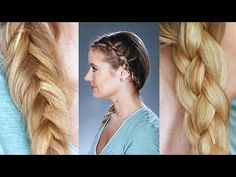Braid 101: 3 Ways to Upgrade Your Basic Braid!