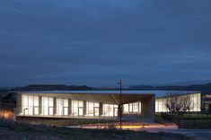 Nursery School in Haro by Taller Básico de Arquitectura