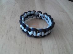 Picture of Stretchable Paracord Bracelet