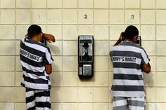 Families to Benefit From New Cap on Prison Phone Rates | TakePart