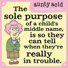 Hahaha!! I have always wondered.