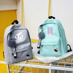 Luggage & Bags Custom Got7 Backpack Drawstring Bag Travel Beach School Bag Multi-function Backpack Printing Warm And Windproof Men's Bags