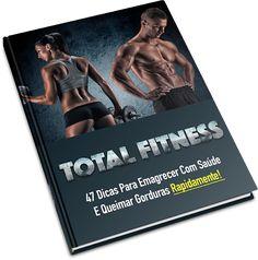 neuza ferreira digital: Total Fitness Perfeito para você