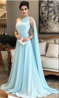 Appliques Chiffon Prom Dress,Beauty Prom Dress,Long Prom #prom #promdress #dress #eveningdress #evening #fashion #love #shopping #art #dress #women #mermaid #SEXY #SexyGirl #PromDresses