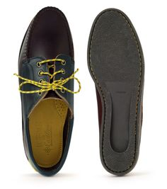 Falmouth USA Camp moccasin / by Eastland Made in Maine x MISTER MORT