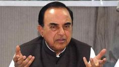 Gujarat Congress MLAs are cattle in search of fodder: Dr. Swamy - Republic World
