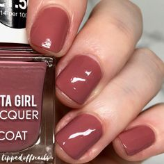 Primark PS Insta Girl Nail Lacquer - It Girl